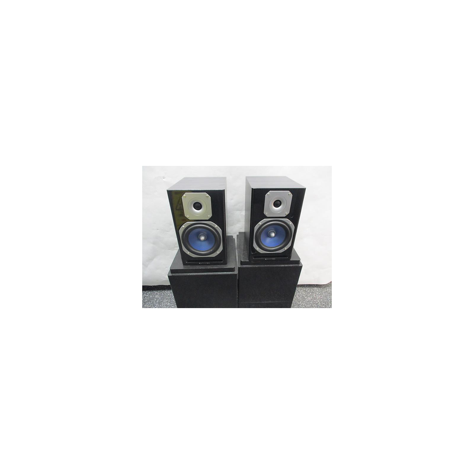 Technical Pro Mb-600 Pair Powered Monitor