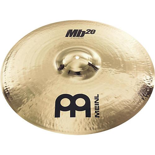 Meinl Mb20 Heavy Bell Ride Cymbal