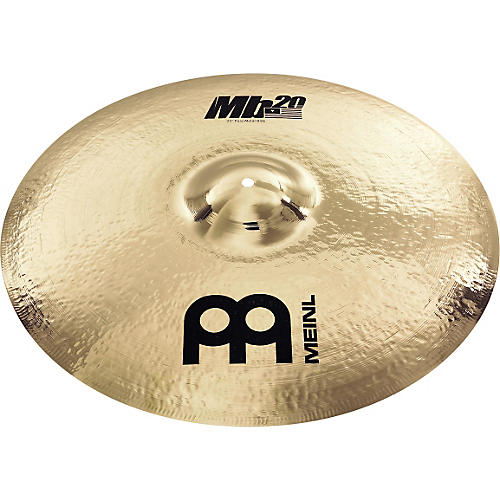 Meinl Mb20 Pure Metal Ride Cymbal
