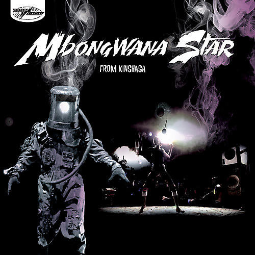 Alliance Mbongwana Star - From Kinshasa