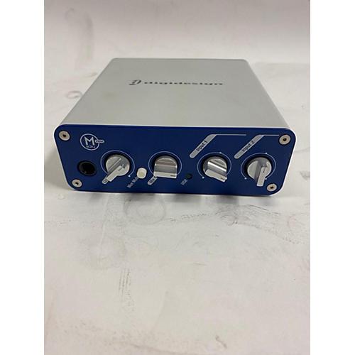 Mbox 2 Mini Audio Interface