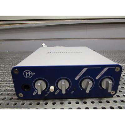Digidesign Mbox 2 Mini Audio Interface