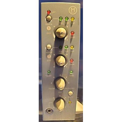 Focusrite Mbox Audio Interface