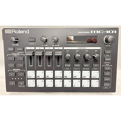 Roland Mc-101 Groove Box Drum Machine