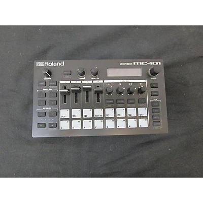 Roland Mc-101 Groovebox Drum Machine