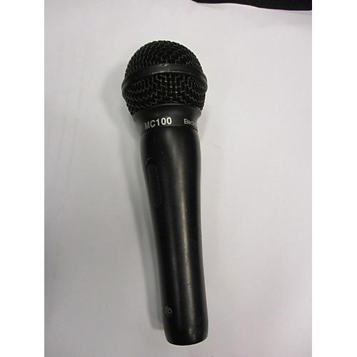 Electro-Voice Mc100 Dynamic Microphone