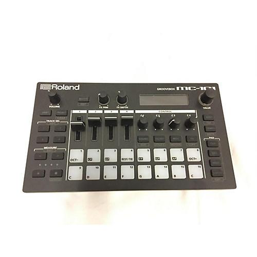 Mc101 Drum Machine