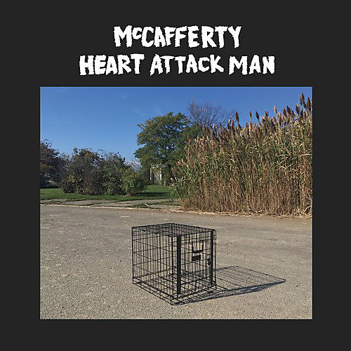 Alliance McCafferty & Heart Attack Man - Mccafferty / Heart Attack Man