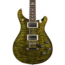 McCarty 594 Figured Maple 10 Top with Nickel Hardware Electric Guitar Jade
