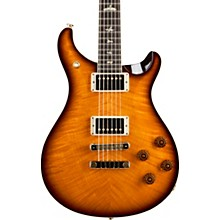 McCarty 594 Figured Maple 10 Top with Nickel Hardware Electric Guitar Mccarty Tobacco Sunburst