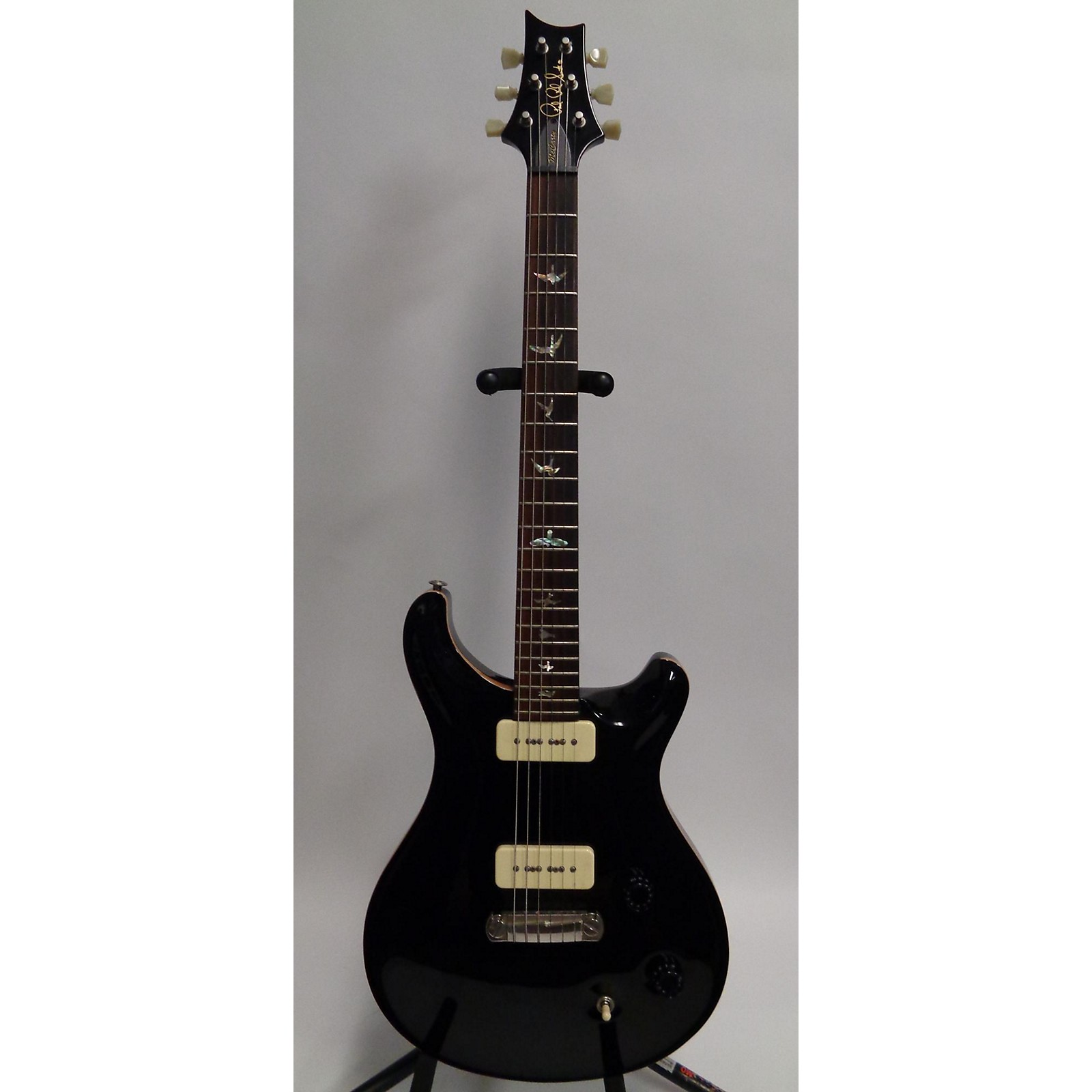 PRS McCarty Soapbox Solid Body Electric Guitar