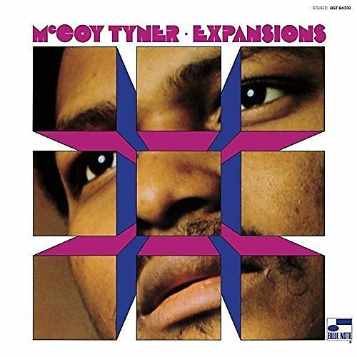Alliance McCoy Tyner - Expansions