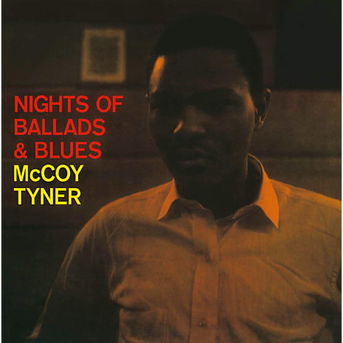 Alliance McCoy Tyner - Nights Of Ballads & Blues