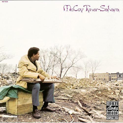 Alliance McCoy Tyner - Sahara
