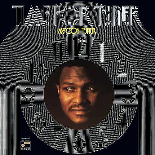 Alliance McCoy Tyner - Time for Tyner