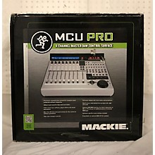 Mackie Mcu Pro Unpowered Mixer