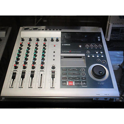 Yamaha Md4s MultiTrack Recorder