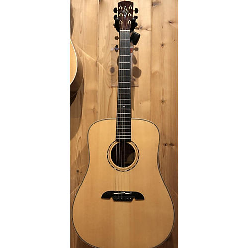 Md5000 Acoustic Guitar