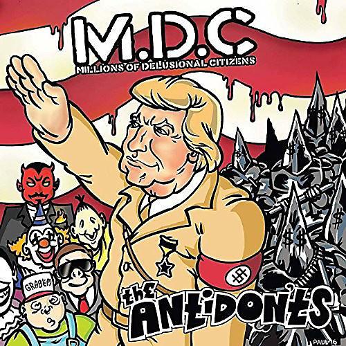 Alliance Mdc & Antidont's - MDC / Antidont's