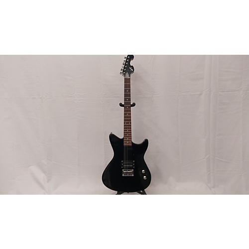 First Act Me431 Solid Body Electric Guitar Black