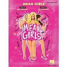 Hal Leonard Mean Girls Vocal Selections
