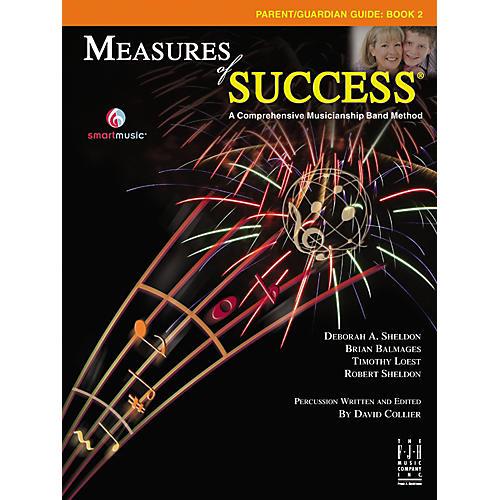 Measures of Success Parent/Guardian Guide Book 2
