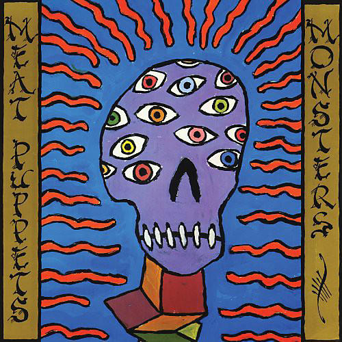 Alliance Meat Puppets - Monsters