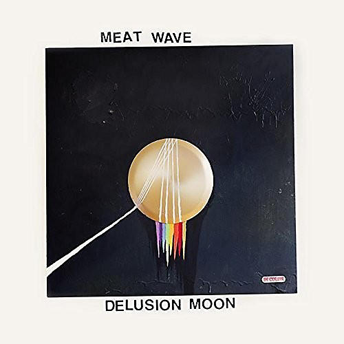 Alliance Meat Wave - Delusion Moon