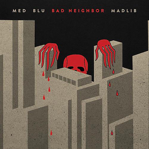 Alliance Med - Bad Neighbor