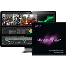 Avid Media Composer Perpetual License NEW  (Download)