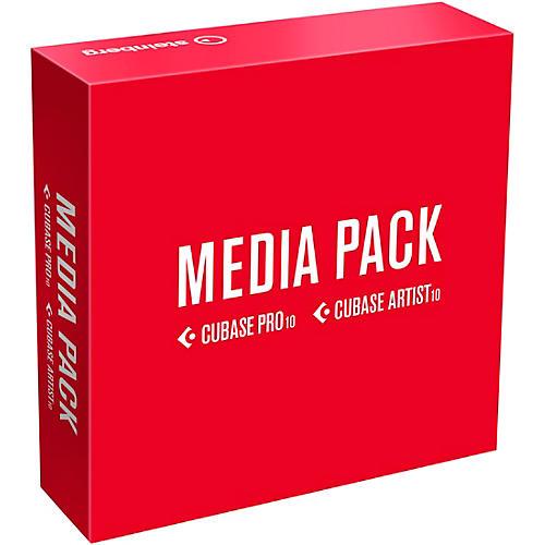Steinberg Media Pack Cubase Pro / Artist 10
