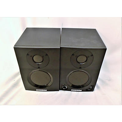Samson MediaoneBT3 Powered Monitor