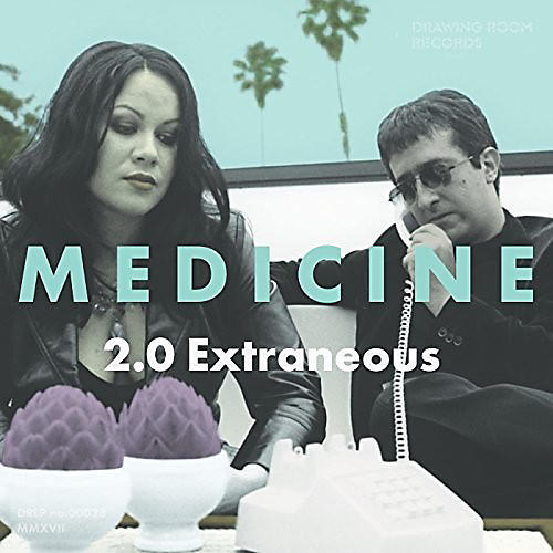 Alliance Medicine - 2.0 Extraneous
