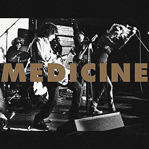 Alliance Medicine - Part Time Punks Live