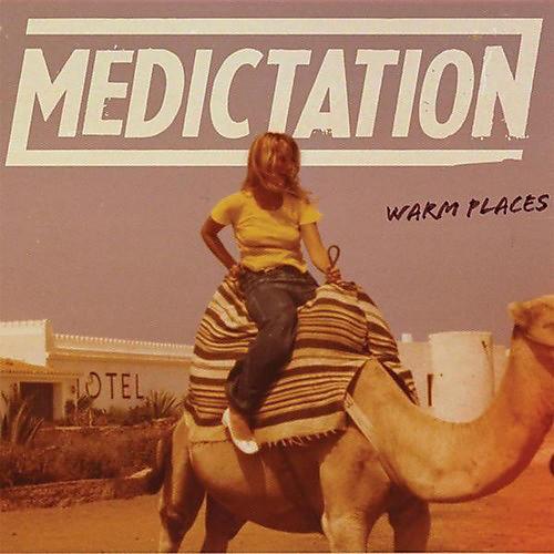 Alliance Medictation - Warm Places