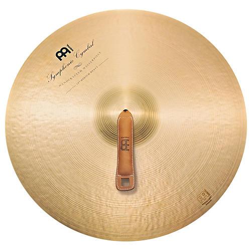 Meinl Medium Heavy Symphonic Cymbal 19 in.