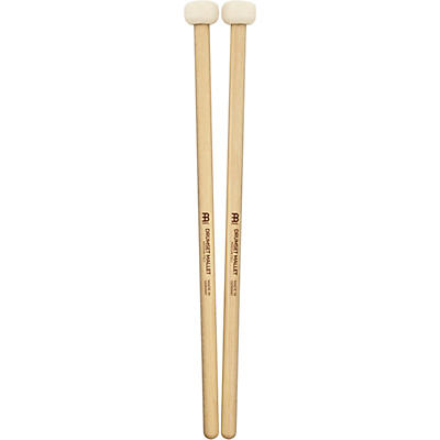 Meinl Stick & Brush Medium Mallets