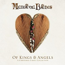 Mediæval Bæbes - Of Kings & Angels