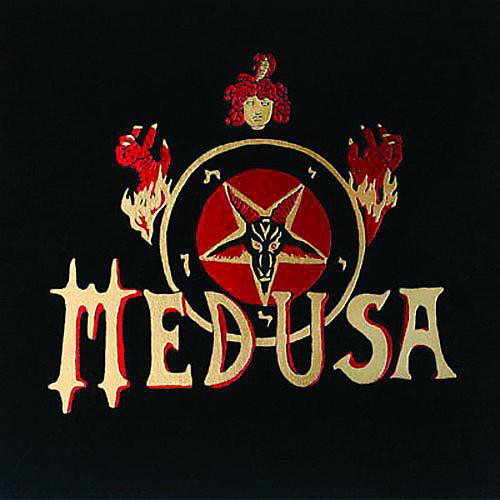 Alliance Medusa - First Step Beyond