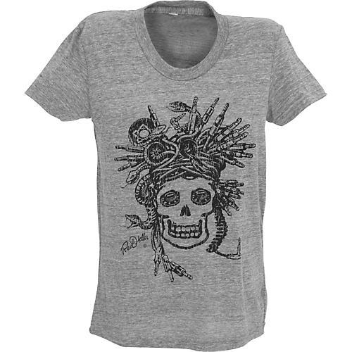 Henry Red Heller Medusa Women's T-Shirt
