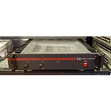 Ross Mega Amp 400 Power Amp
