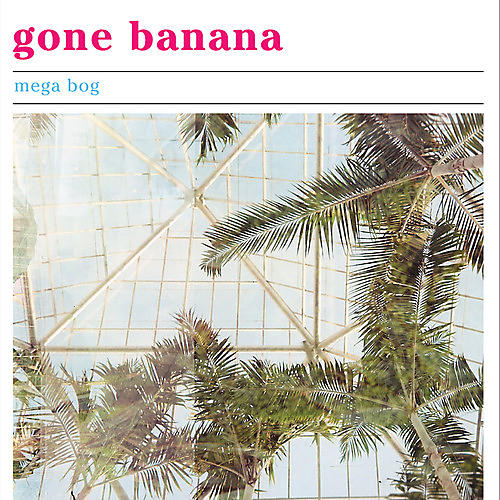 Alliance Mega Bog - Gone Banana