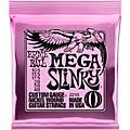 Ernie Ball Mega Slinky Nickel Wound Electric Guitar Strings - Gauge thumbnail