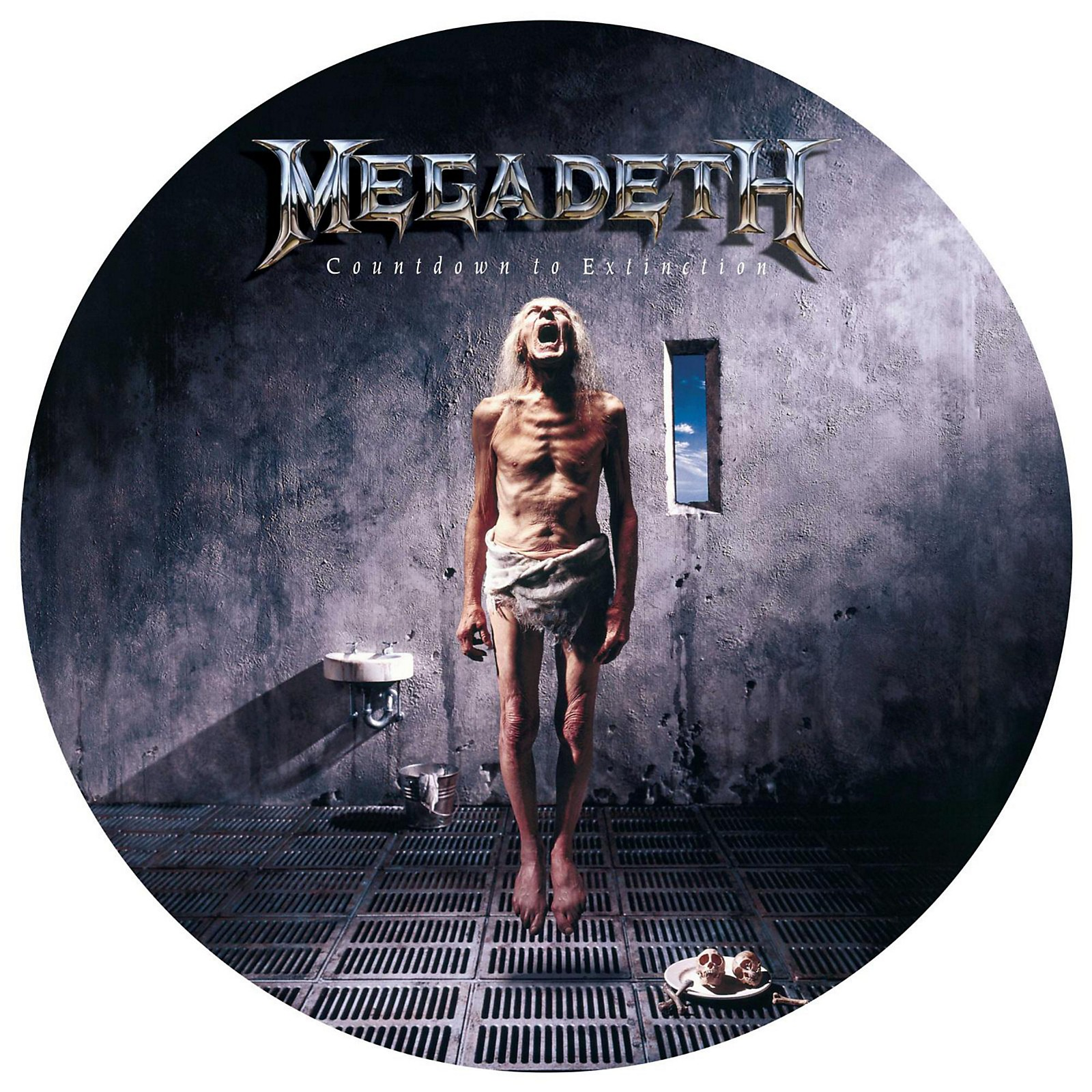 Universal Music Group Megadeth - Countdown To Extinction