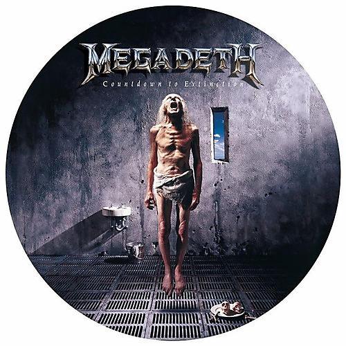 Alliance Megadeth - Countdown to Extinction