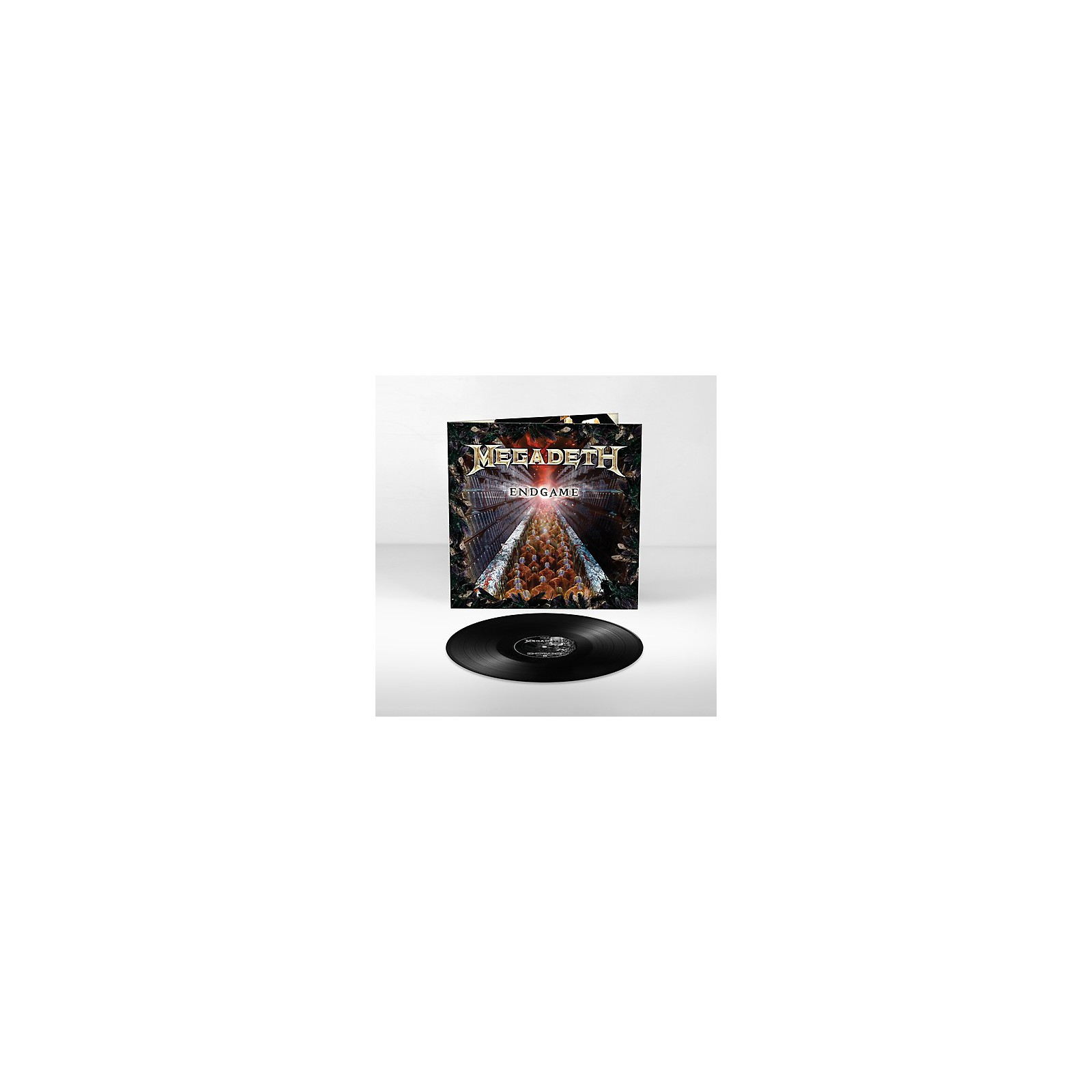 Alliance Megadeth - Endgame