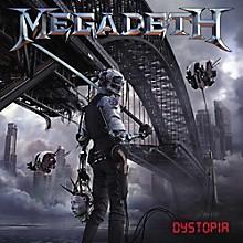 Megadeth, Dystopia (LP)