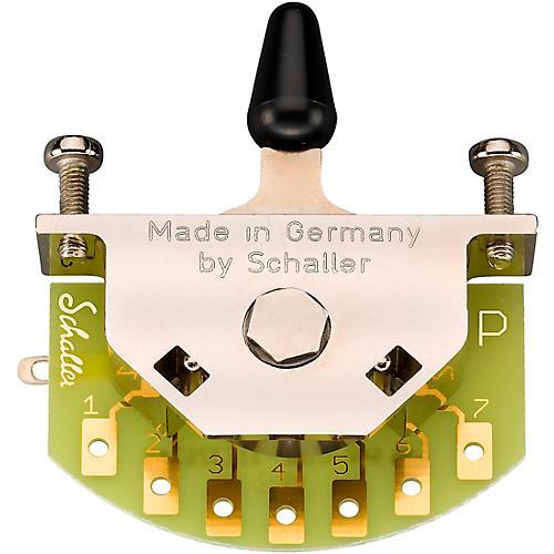 Schaller Megaswitch P