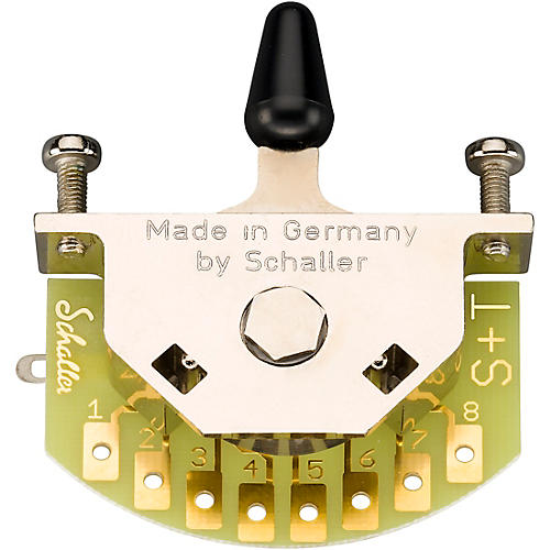 Schaller Megaswitch T (5-way)