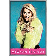 Trends International Meghan Trainor - Cover Poster